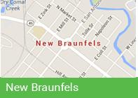 New-Braunfels