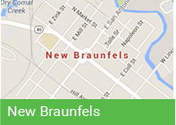 New-Braunfels